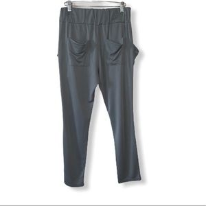 Free People Pants & Jumpsuits - Free People Grey Comfy Joggers